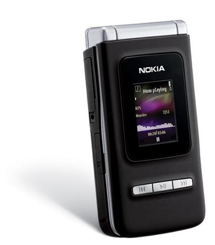 Nokia N75 packs 3G for US shores