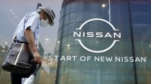 Nissan expects second straight year of red ink amid outbreak