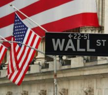 Dow Jones Up 200 Points While Nasdaq Leads Market; Chip Stocks AMD, Teradyne Rise