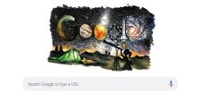 Children's Day 2018: Mumbai Girl Bags Top Prize at Doodle 4 Google Contest With Space Exploration Doodle