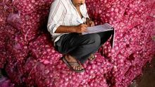 Onion prices touch record Rs 4,500 a quintal, steepest since December 2017; rates triple since July this year