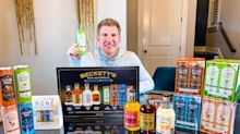 America's #1 Dad Todd Chrisley Partners with Beckett's Non-Alcoholic Spirits to Celebrate Safe Spirited Partying