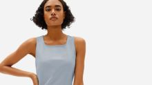 Everlane's new Party Of One dress is the perfect addition to your summer wardrobe