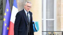 Francia no cerrará la puerta de la 5G a la empresa china Huawei