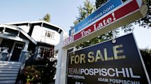 Vancouver home sales are at a six-year low, and now is the time to buy