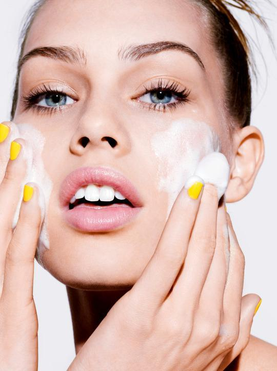 The 4 Types of Acne and How to Treat Them All
