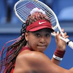 Naomi Osaka is out in 3rd round