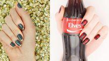 7 Holiday Nail Art Designs You Can Actually Do Yourself