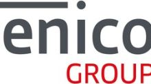 inCruises International Expands into Russia with Ingenico's Unique Payments Solution