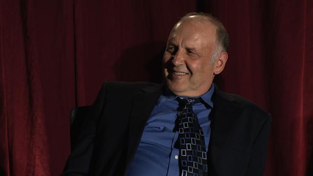 An Evening with Justified: Nick Searcy