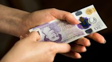 'Over a third' of UK consumers blocked from paying with cash during pandemic