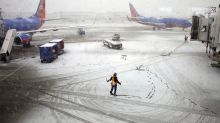 Southwest Air's Chicago De-Icing Stumble Was Third in Two Months
