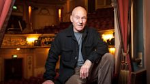 Sir Patrick Stewart:'At 80, I'm still in therapy to deal with seeing my mother beaten by my father'