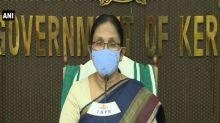 Most COVID-19 positive patients in Kerala in 20-40 age bracket: KK Shailaja
