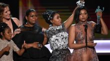 SAG Awards: 'Hidden Figures,' Denzel Washington, Emma Stone Lead the Way
