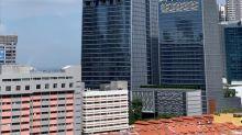British billionaire Dyson sells Singapore's priciest penthouse