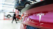 Bericht: Tesla verkauft Abgasrechte an GM und Fiat Chrysler