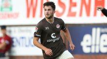St. Pauli gibt US-Talent Flach nach Philadelphia ab