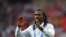 Copa do Mundo: Aliou Cissé, único técnico negro, tem o menor salário entre os 32 treinadores