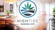 High Tide Continues Organic Growth with New Store in Martensville, Saskatchewan