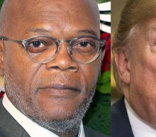 Samuel L. Jackson Shreds 'Mothaf***a' Donald Trump Over Armed Teachers Idea