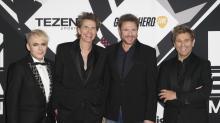 Duran Duran Loses Case, Brought In Britain, Over American Copyrights