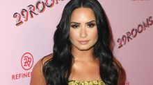 Demi Lovato Slams Time's 'Person of the Year' Issue For Choosing Donald Trump as Runner Up