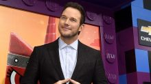 Chris Pratt Promises There Will Be a 'Guardians of the Galaxy Vol. 3'