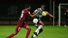 """Omenuke Mfulu (Elche) : """"Cette montée en Liga, c'est comme une consécration pour moi"""""""