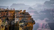 Hiker Taking Photo Falls 100 Feet To Her Death At The Grand Canyon