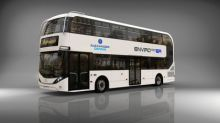 ADL enters framework agreement with NTA Ireland for up to 600 double-deck Enviro400ER plug-in hybrid buses