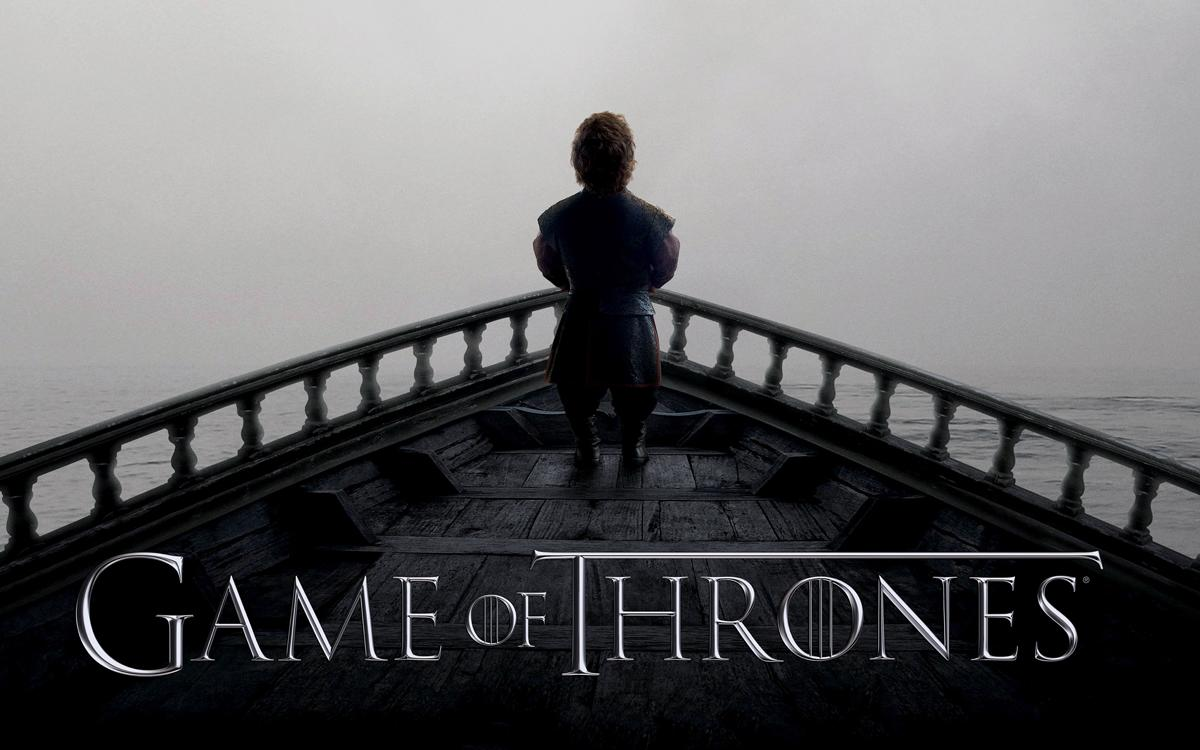 Watch the first new trailer for Game of Thrones season 6 episode 2