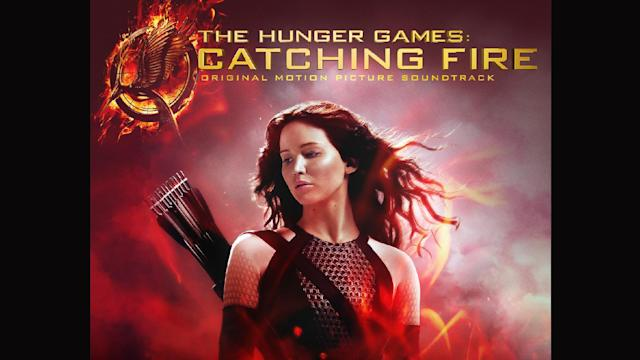 We Remain (From the Hunger Games: Catching Fire Soundtrack)