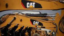 Stocks close higher after shaking off disappointing results from Caterpillar, Boeing