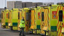 Coronavirus: le Royaume-Uni pourrait ne pas retrouver une vie normale avant six mois