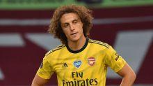 David Luiz promete cortar o cabelo caso se torne treinador