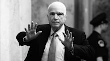 John McCain Doesn't Want Donald Trump at His Funeral