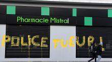 Tensions à Grenoble : les gilets jaunes hésitent à apporter leur soutien