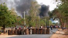 Myanmar junta says no ASEAN envoy visit until stability restored