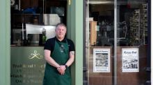 'We survived recessions and an IRA bomb. Covid has been harder': can the UK's independent shops bounce back?