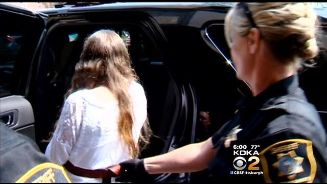 Family Emotional As Mercer Co. Mom, Grandparents Ordered To Trial