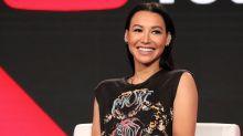 Heather Morris, compañera de Naya Rivera en Glee, ofreció colaborar en la búsqueda