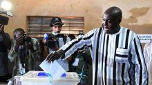 Burkina: L'opposant Zéphirin Diabré reconnaît sa défaite face à Roch Kaboré