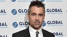 Colin Farrell Files for Conservatorship of Teenage Son With Angelman Syndrome