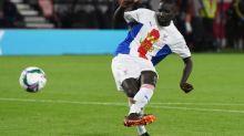 Foot - ANG L. Cup - Coupe de la Ligue anglaise (2e tour) : Mamadou Sakho et Crystal Palace éliminés après une interminable séance de tirs au but
