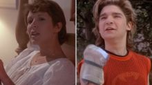Corey Feldman reveals Carrie Fisher tried to stage a drug intervention with him on the set of 'The 'Burbs'