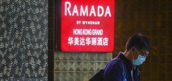 HK experts warn of possible transmissions in quarantine hotel