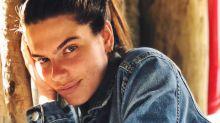 Motorista aponta arma para Mariana Goldfarb após briga de trânsito
