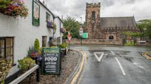 Frodsham: where olde England meets The Real Housewives (with a dash of 007)