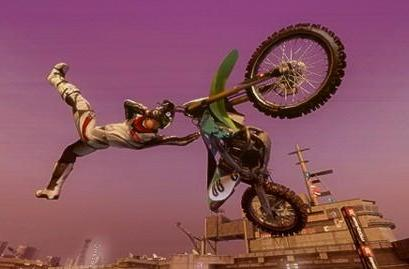 Next THQ MX game coming 2012, to offer 'hybrid' budget experience with DLC